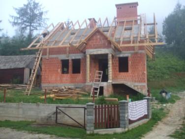 Dom Łopuszna