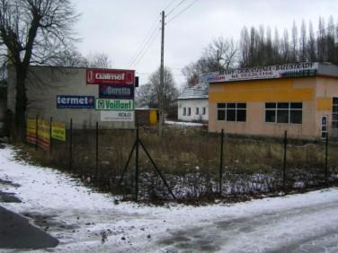 Działka Wałbrzych