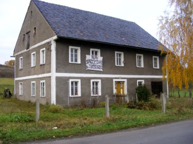 Dom Pławna Górna