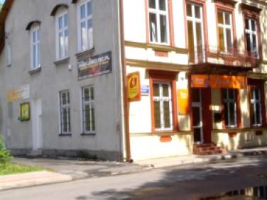 Budynek użytkowy Lesko