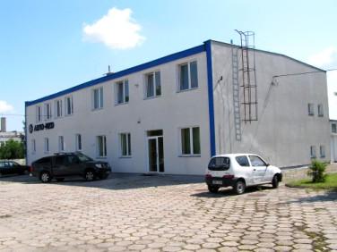 Budynek użytkowy Mietków