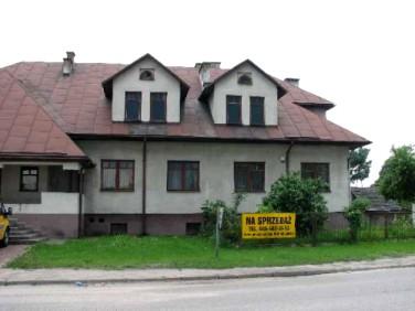 Dom Milejczyce