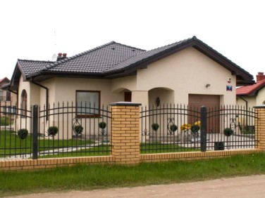 Dom Legionowo
