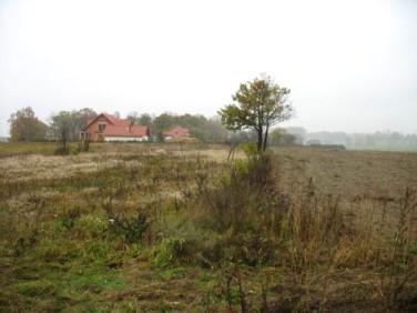 Działka Konradówka