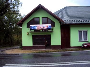 Mieszkanie Rabka-Zdrój