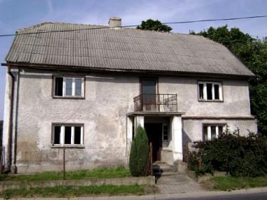 Dom Zagrodno