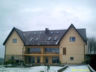 Dom Pokrzywna