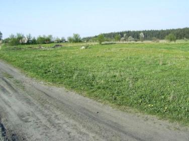 Działka Szczecinek