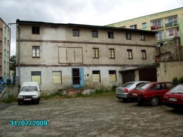 Budynek użytkowy Głubczyce
