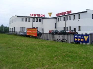 Lokal użytkowy Piotrków Trybunalski