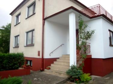 Dom Żerków