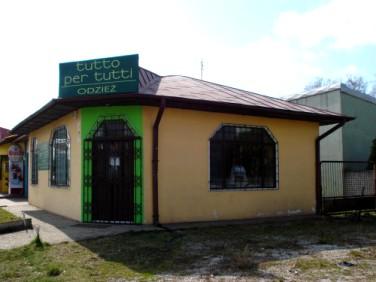 Lokal użytkowy Łask