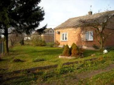 Dom Wierzbowo
