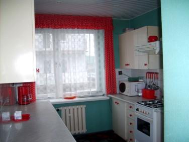 Mieszkanie blok mieszkalny Kwidzyn
