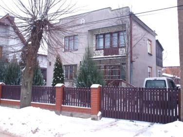 Dom Ciechanowiec