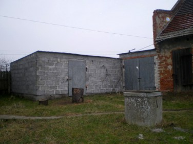 Dom Laskowice