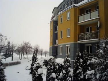 Mieszkanie Sztum