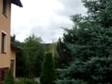 Dom koniuszowa