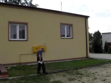 Mieszkanie OSTROMICE