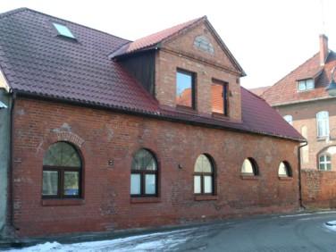 Budynek użytkowy Malbork