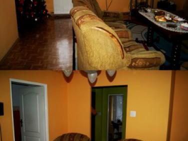 Dom Niechanowo