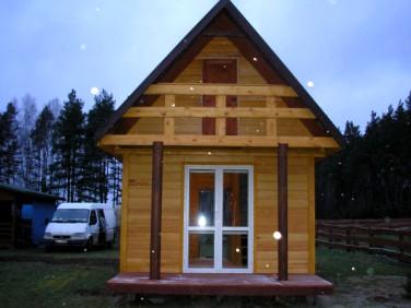 Dom Puchałowo