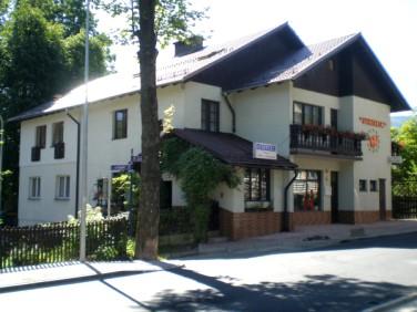 Sprzedam dom Karpacz - 790m²