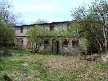 Działka siedliskowa Możdżanowo