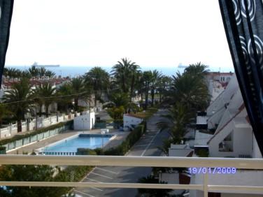 Mieszkanie Hiszpania