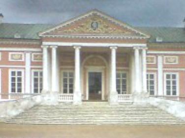 Dom Kołobrzeg