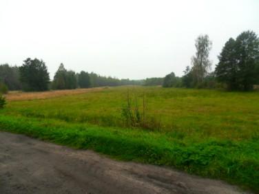 Działka budowlano-rolna Szydłowiec