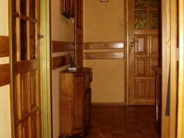 Mieszkanie Płock