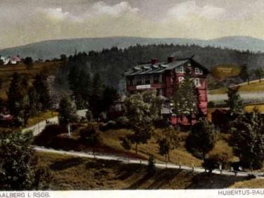 Dom Zachełmie