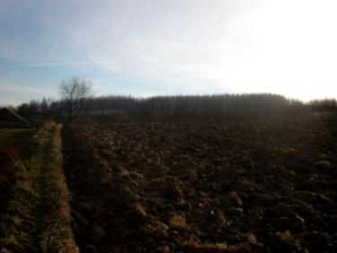 Działka budowlano-rolna Iwierzyce
