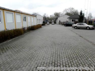 Działka budowlana Płock