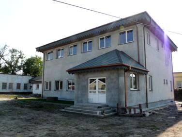 Budynek użytkowy Poddębice