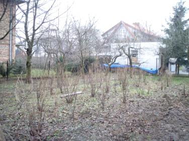 Działka budowlana Tarnów