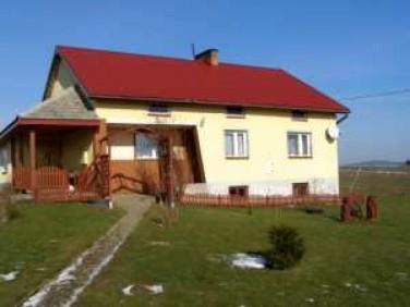 Dom Skołyszyn