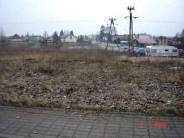 Działka Golub-Dobrzyń