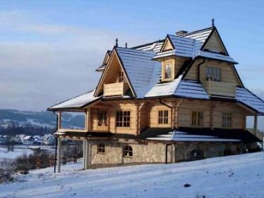 Dom Bukowina Tatrzańska