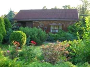 Dom Górki Małe