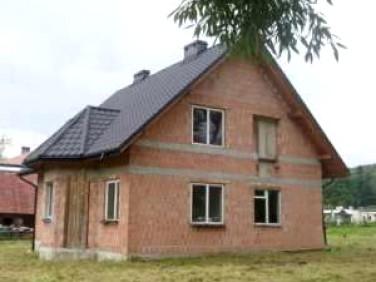 Dom Ustrzyki Dolne