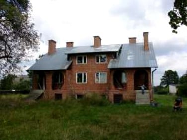 Dom Nowy Kamień