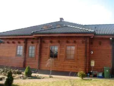 Dom Bobolice