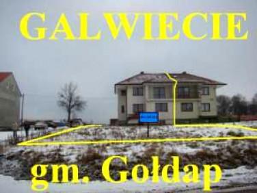 Dom Gołdap
