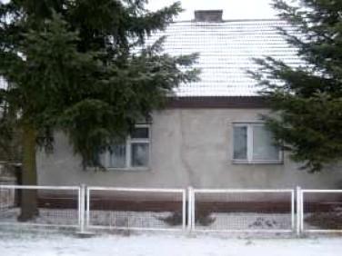 Dom Zwierzyn