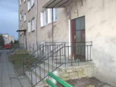 Mieszkanie Osina