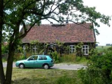 Dom Bytom Odrzański