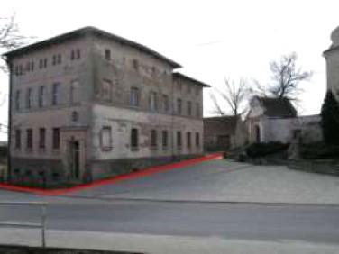 Dom Stary Henryków