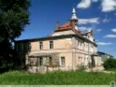 Dom Szczedrzykowice